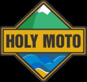 HolyMoto Logo